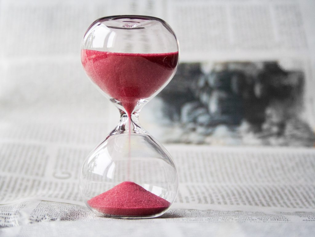 Nonprofits Should Ask For a Grant In 20 seconds